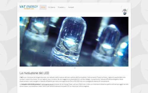 VAT Energy LED